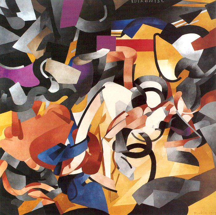 Picabia, Francis (French, 1879-1953)